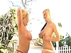Mom and daughter threesome 0913