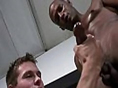Gay Interracial Hand Jobs and Glory Holes Sex 30