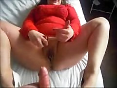 Horny Amateur Milf BBW Squirting Heavily