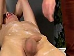 Gay cock Adam is a real professional when it comes to cracking in