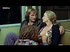 Miou-Miou Isabelle Huppert Brigitte Fossey - Nude scenes from Going Places