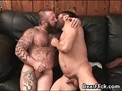 big gay bears fucking hardcore doggy gay sex