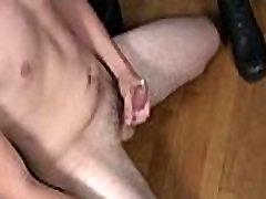 BlacksOnBoys - Black gay dudes fuck hard white sexy twinks 18