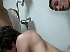 Gay jock massage video