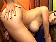 Anal dreams of a hot lady-man