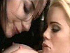 Jayden Jaymes hot lesbian sex