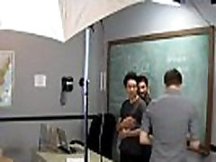 Twink movie of Just another day at the Teach Twinks office! Jason