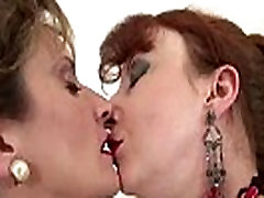 Mature lesbian matrons