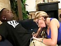 Cuckold Sessions Fetish - Monster black cock in xxx action 19