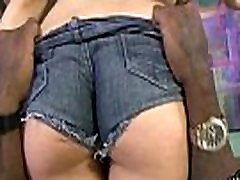 Cuckold Sessions Fetish - Monster black cock in xxx action 10