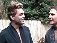 Bukkake Gay Boys - Nasty bareback facial cumshot parties 20