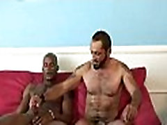 Gay hardcore gloryhole sex porn and nasty gay handjobs 29