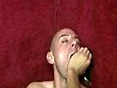 Gay hardcore gloryhole sex porn and nasty gay handjobs 04