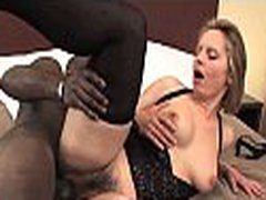 Sex with large tit playgirl