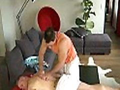 Fleshly massage for twink