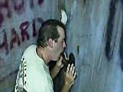Gay hardcore gloryhole sex porn and nasty gay handjobs 11