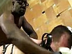 Hot muscled black gay boys humiliate white twinks hardcore 19