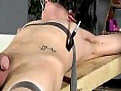 Twink video It&039s not often we witness Reece being a masochistic twink