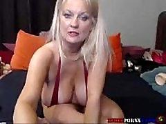 Mature show your ass