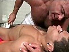 Amateur Gay Massage on Rubgay