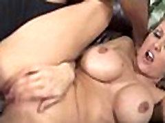 Monster black cock bangs my moms white pussy 29