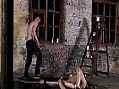 Gay sex His man-meat is caged and incapable to spring to full