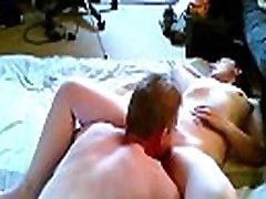 Amateur Teeny hidden cam fuck
