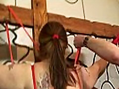 Chubby latin slavegirls tied lesbian whipping and bbw bdsm in argentina
