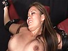 Asian Nikki tickle orgasm by Brooke HD tickleabuse.com Insatiable