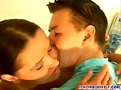 Russian cougar get fucked hard