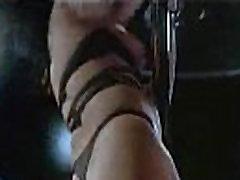 Jennifer Tilly Tits at blue Iguana Strips
