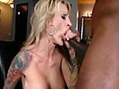 Milf likes big black monster cock - Interracial Mature Porn clip 25