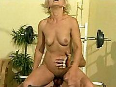 JuliaReavesProductions - Alte Fotzen - scene 2 - video 1 panties masturbation anus naked beautiful