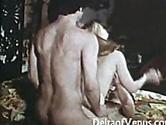 Retro Porn 1970s - Hairy Blonde Teen - Can&039t Get Enough
