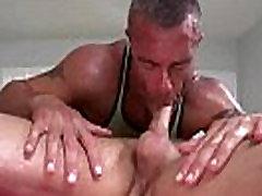 RubHim - Gay Sex Massage Fuck clip12