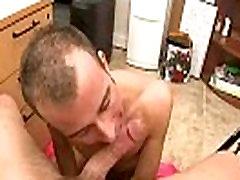 Butter Loads - Facial Gay Porno movie05