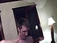 Fraternity College Gay Porno - Haze Him - video-13