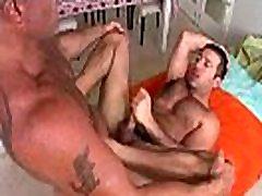 Gay Fraternity Gay College Party - Haze Him - video-12