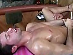Gay Fraternity Gay College Party - Haze Him - video-05