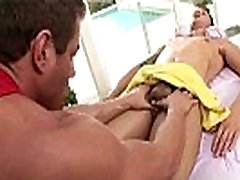 Massage Bait - Gay Massage With Happy Ending - clip19
