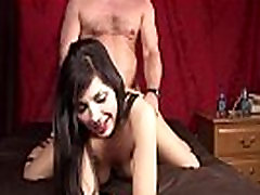 Franchezca Valentina - Smoking Fetish at Dragginladies
