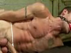 Gay hunks tied in extreme ariella fox step son sex