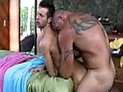 Gay Massage With Happy Ending - Rub Him video16