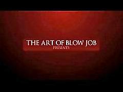 Seductive Blowjob to Music