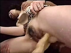 Femdom Ass Fingering - more at www.spireporn.com