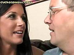 White Wife Gets Black Dicks