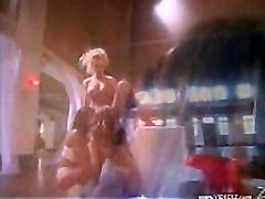 Jenna Haze - Lesbian Threesome