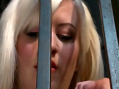 Exotic fetish, bdsm xxx clip with crazy pornstars Cherry Torn and Bobbi Starr from Wiredpussy