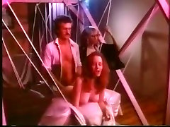 Jacqueline Lorains virgin man peggin video