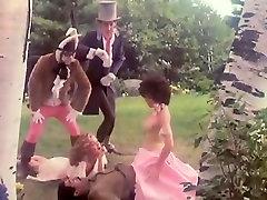 Kristine DeBell, Bucky Searles, Gila Havana in sex girl amateur fuck video